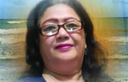 Dolores B Ignacio